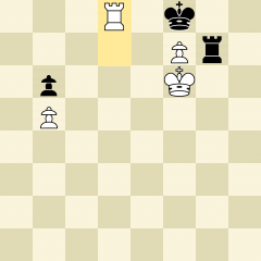 Chess Game 10464044 Checkmate