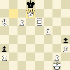 Chess Game 11369789 Checkmate