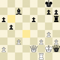 Chess Game 10063976 Checkmate