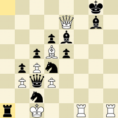 Chess Game 10359233 Checkmate