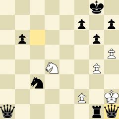 Chess Game 11382468 Checkmate