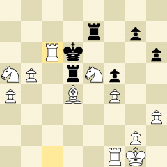 Chess Game 9558882 Checkmate