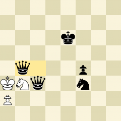Chess Game 5572972 Checkmate
