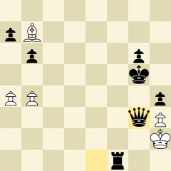 Chess Game 11158568 Checkmate