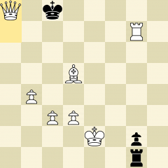 Chess Game 6513856 Checkmate
